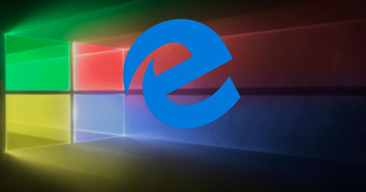 Edge en Windows 10