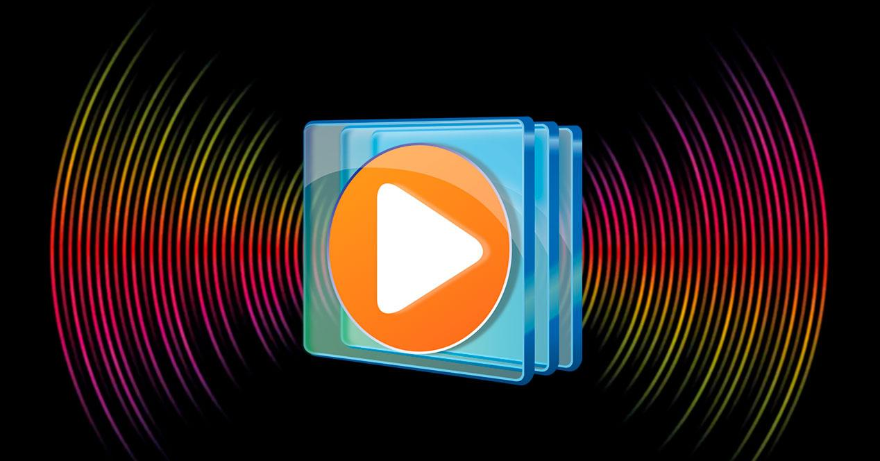 Reproductor Windows Media Player