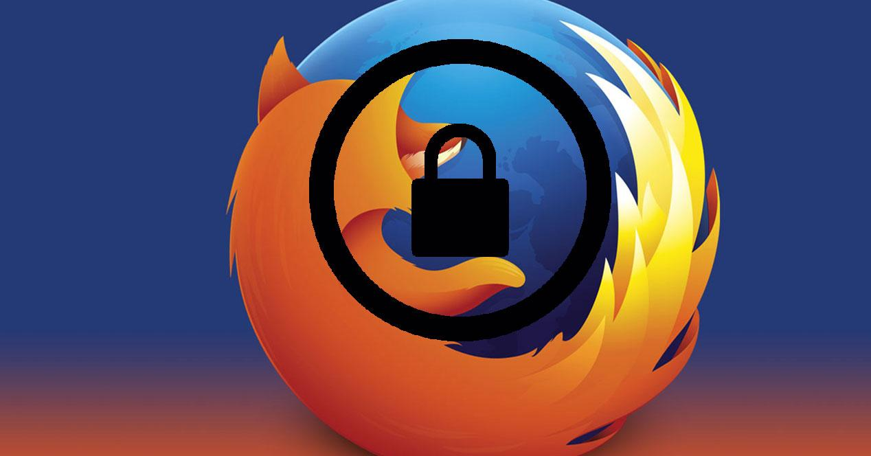 Firefox bloqueo audio vídeo