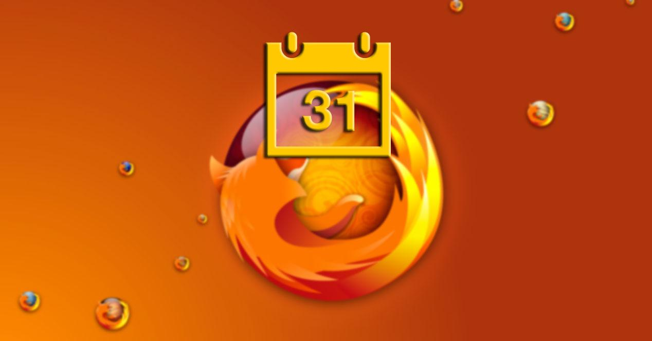 Lanzamientos de Firefox