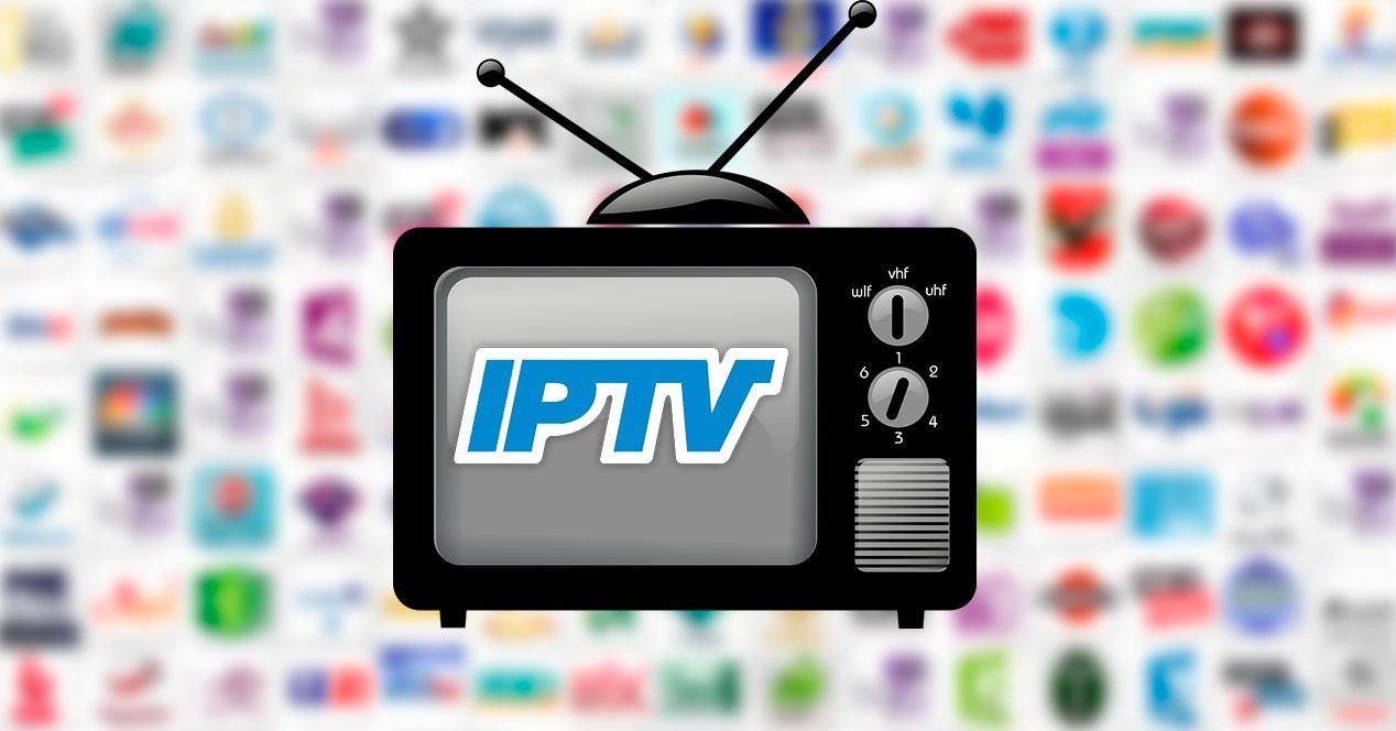 Aplicaciones IPTV Windows
