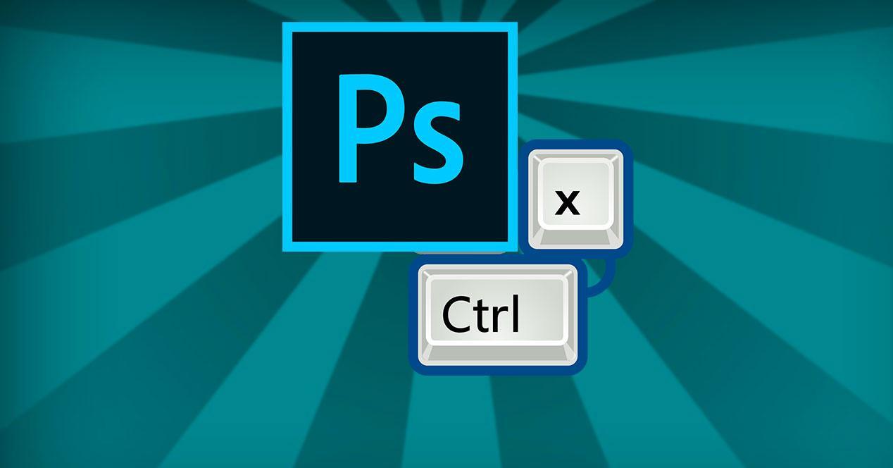 Atajo teclado Photoshop