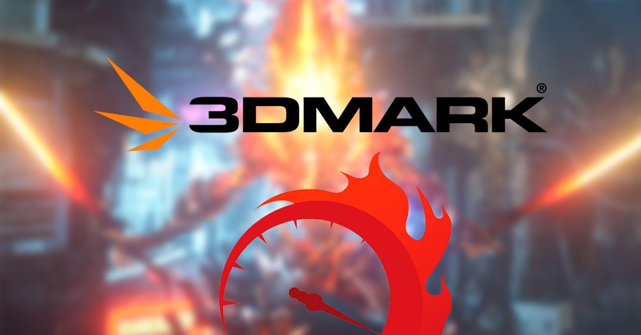 Benchmark 3DMark