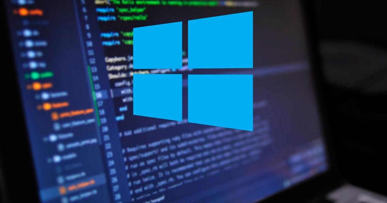 Código para Windows