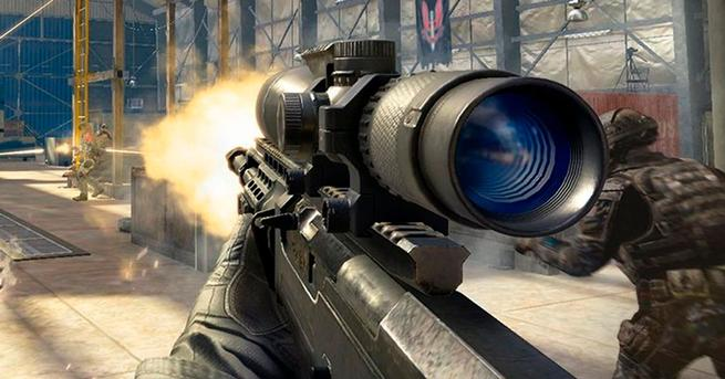 Call of Duty Mobile GameLoop