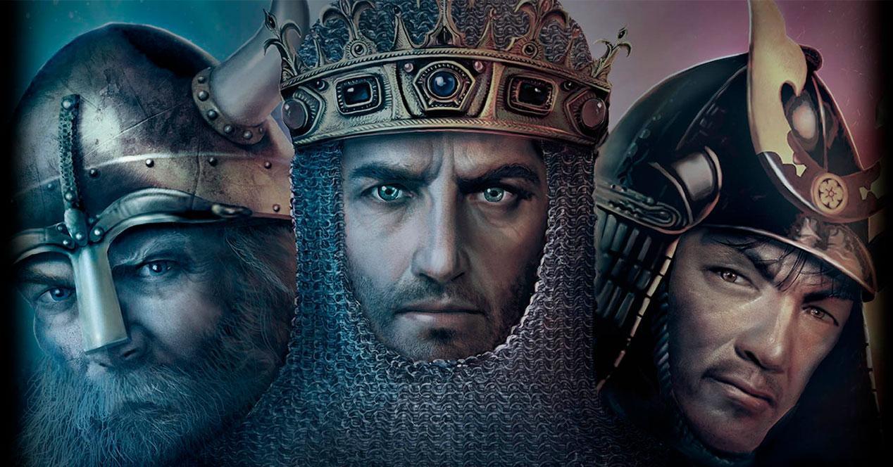 Comprar Age of Empires