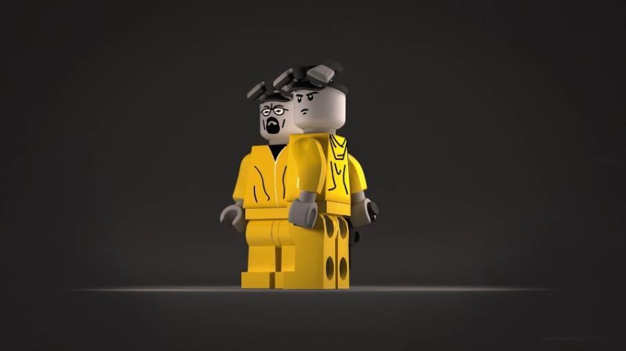 Fondo de pantalla Breaking Bad