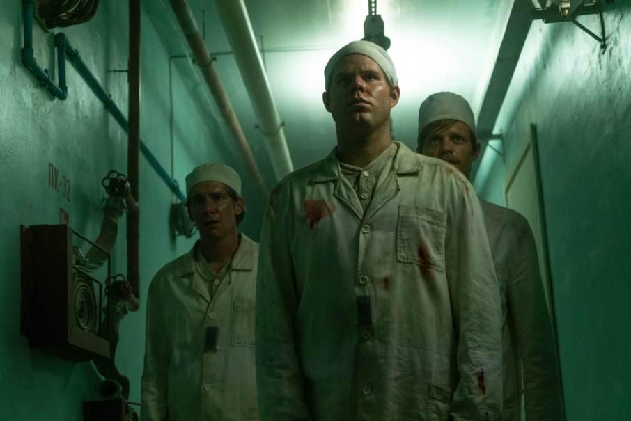 Fondo de pantalla Chernobyl