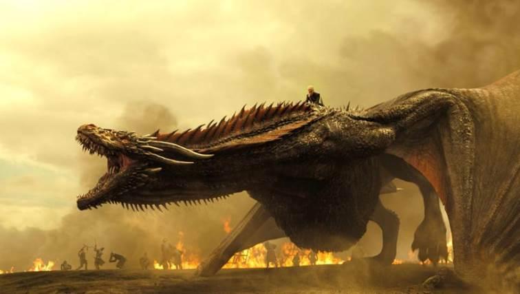 Fondo de pantalla Game of Thrones