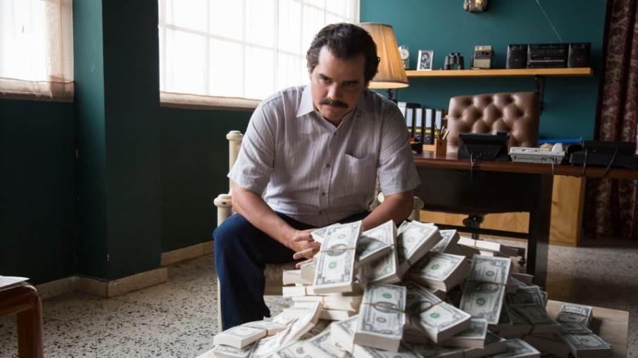 Fondo de pantalla Narcos