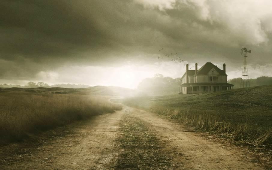 Fondo de pantalla The Walking Dead
