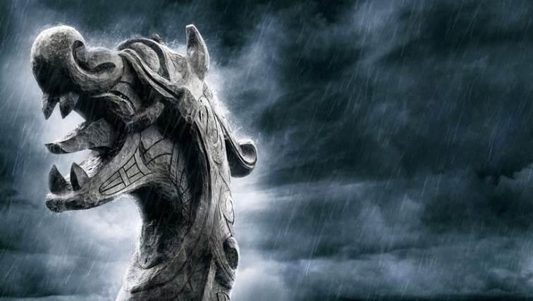 Fondo de pantalla Vikings