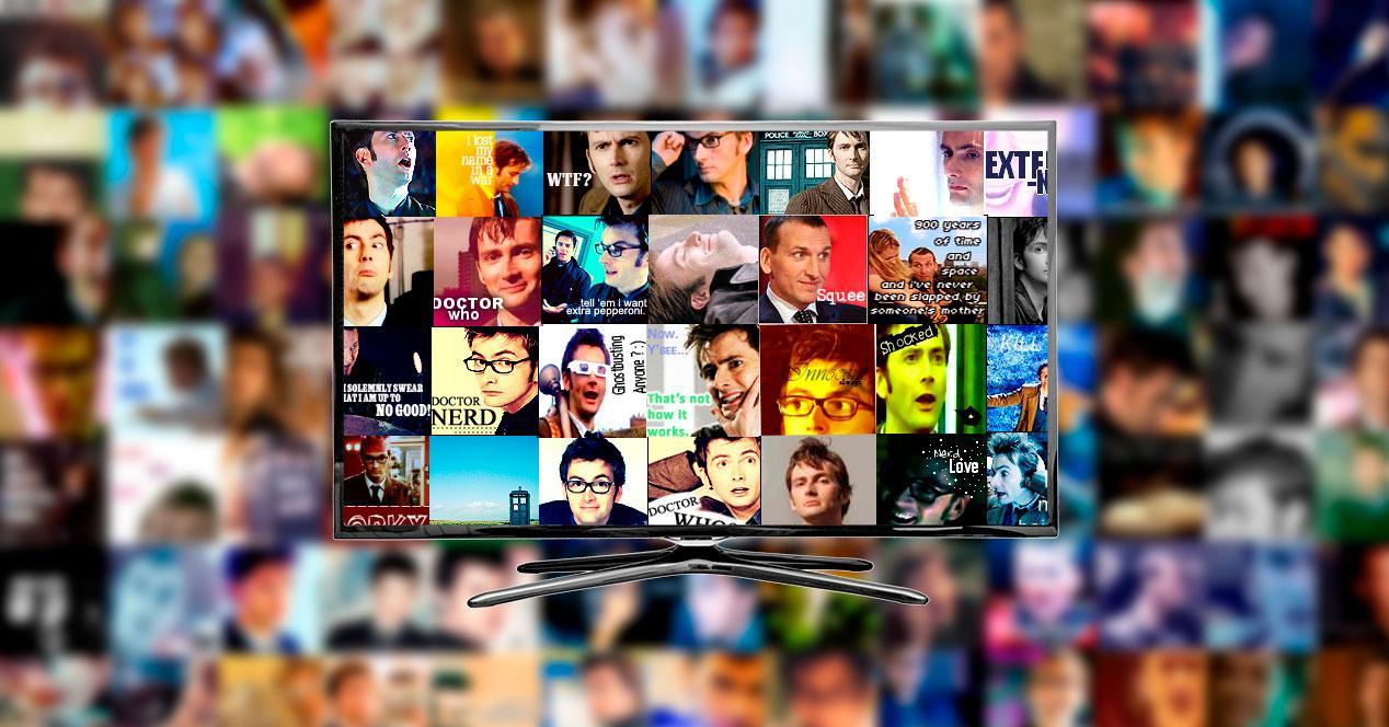 Fondos de pantalla de series de TV