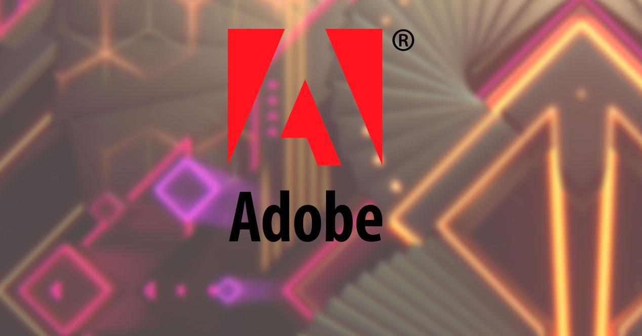 Logo Adobe efectos