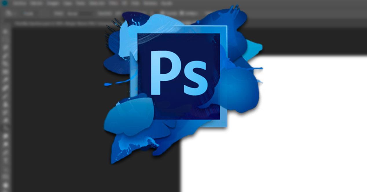 Logo de Photoshop