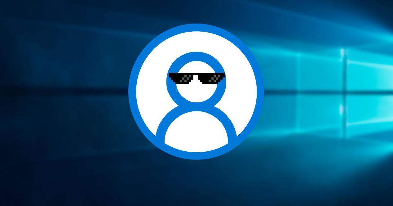 Microsoft cuenta usuario Windows 10