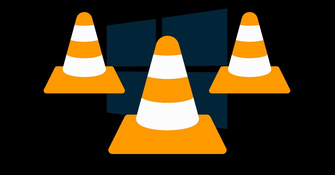 Varios VLC en Windows