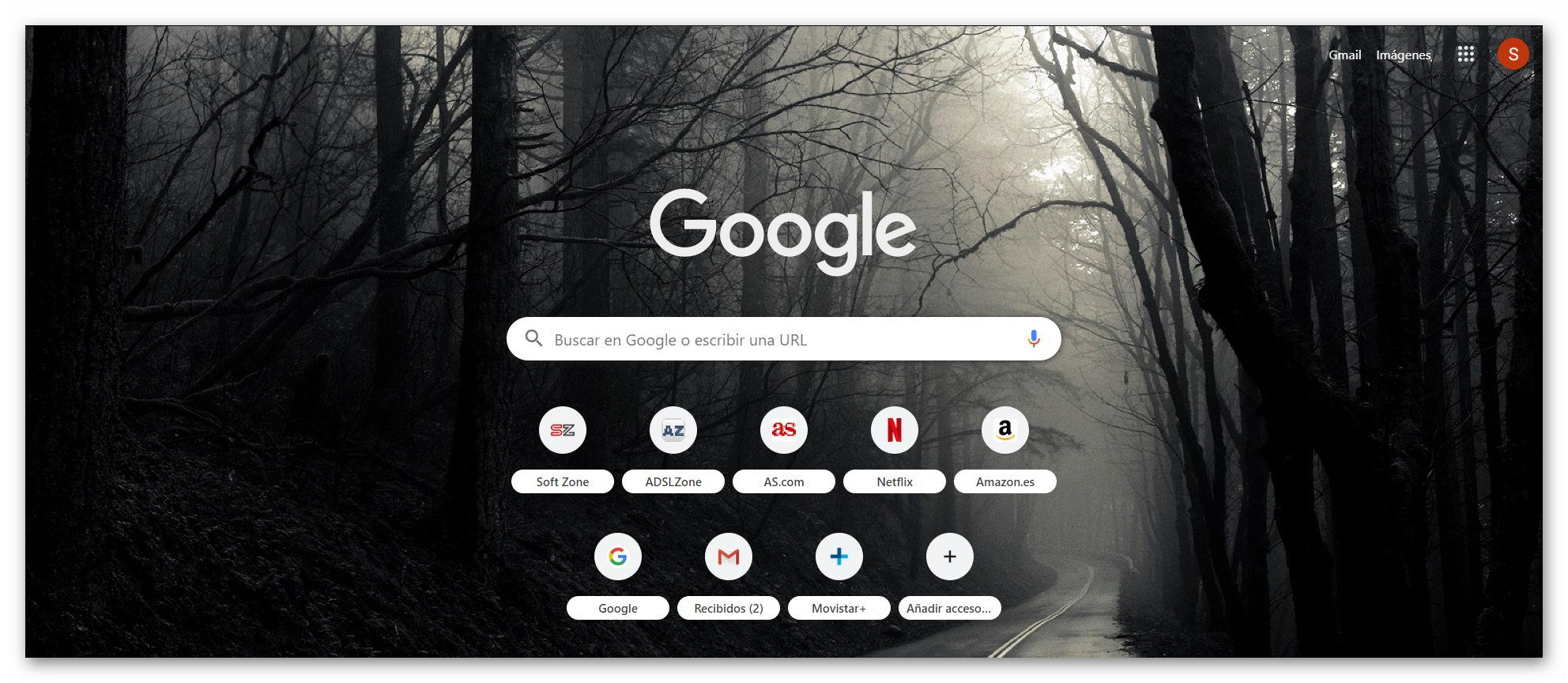 Mist Chrome
