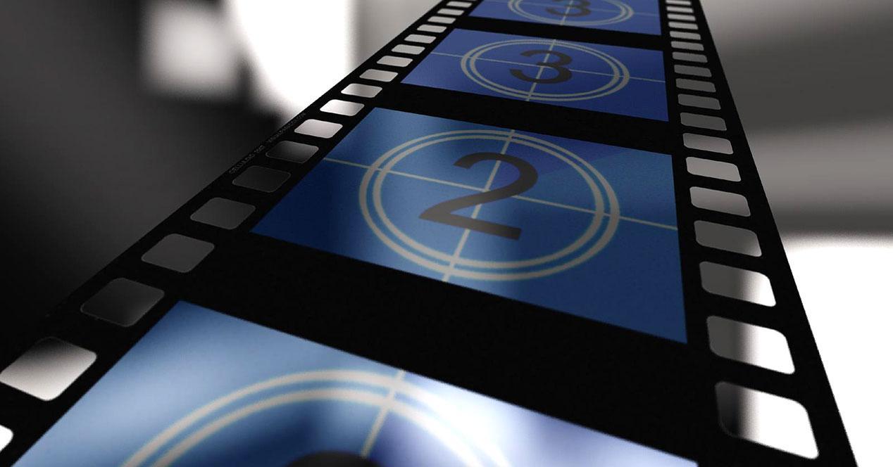 Películas cine