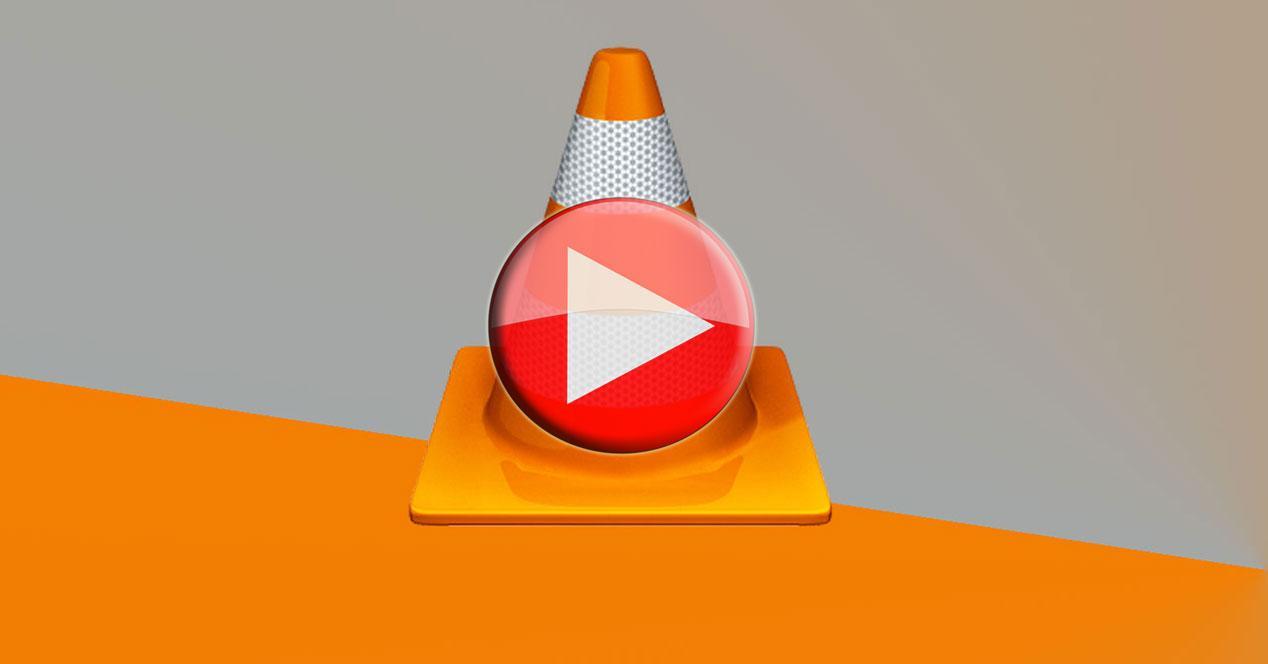 reproducción contenidos VLC