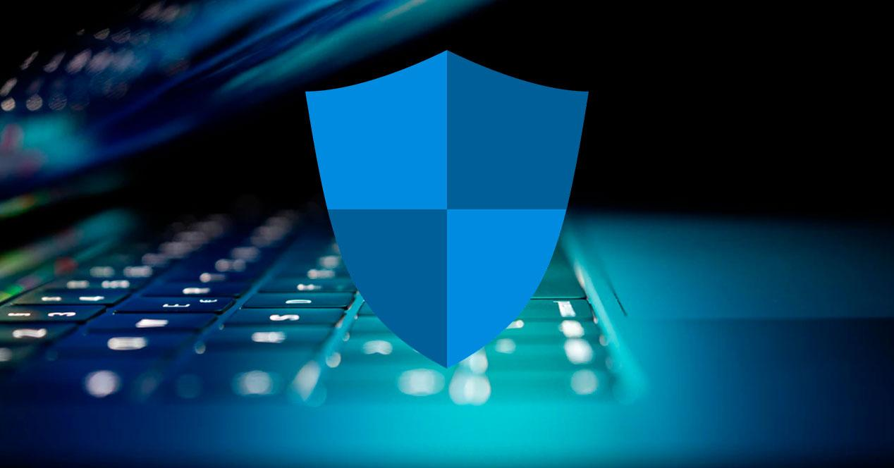 Antivirus seguridad PC