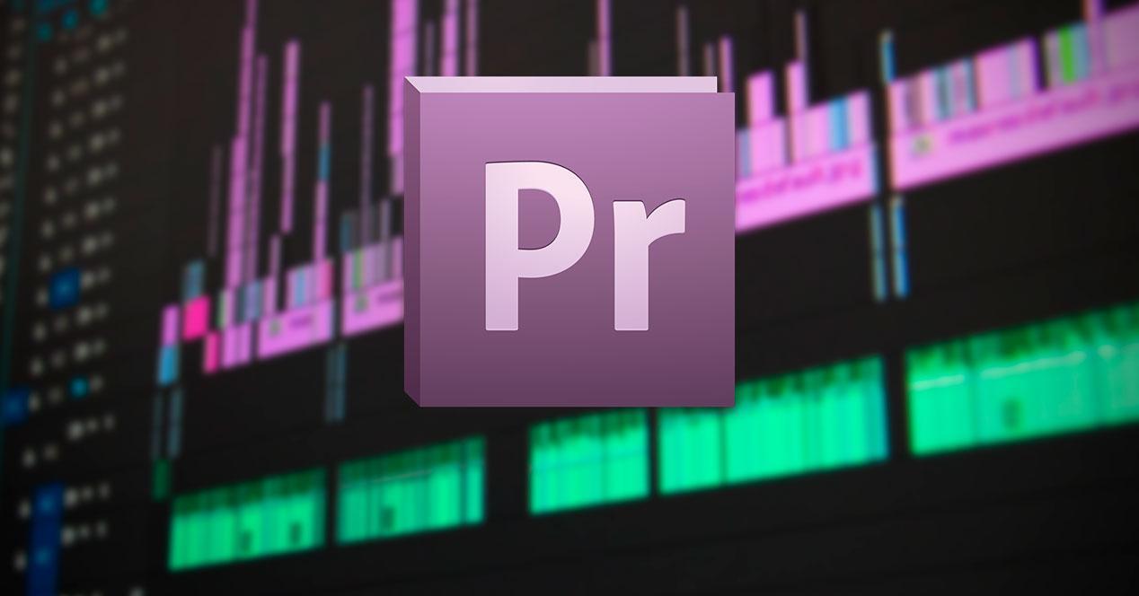 Edición vídeo Adobe Premiere