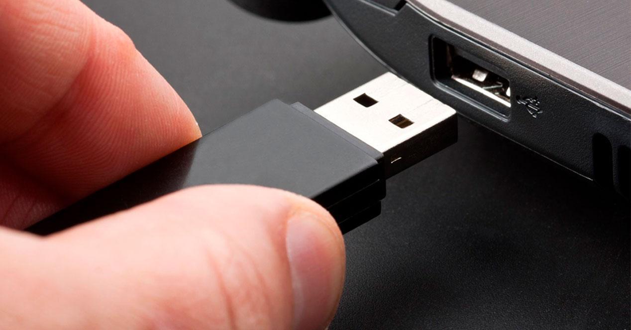 Sistema operativo Live USB