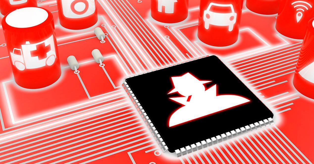 Vulnerabilidades Antivirus PC