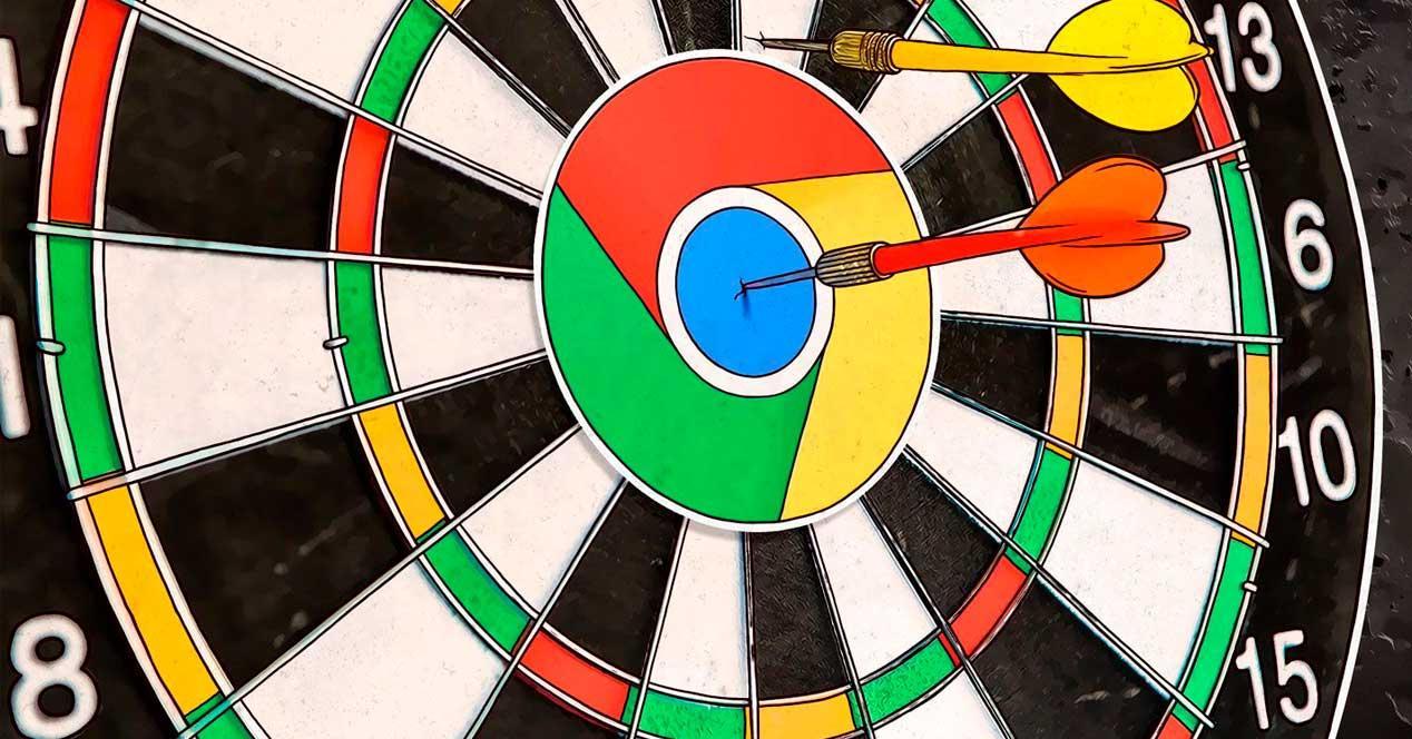 Vulnerabilidades Google Chrome