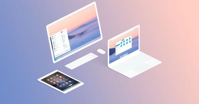 Zorin OS Linux en PCs