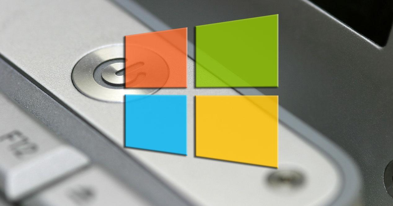 Apagado Windows