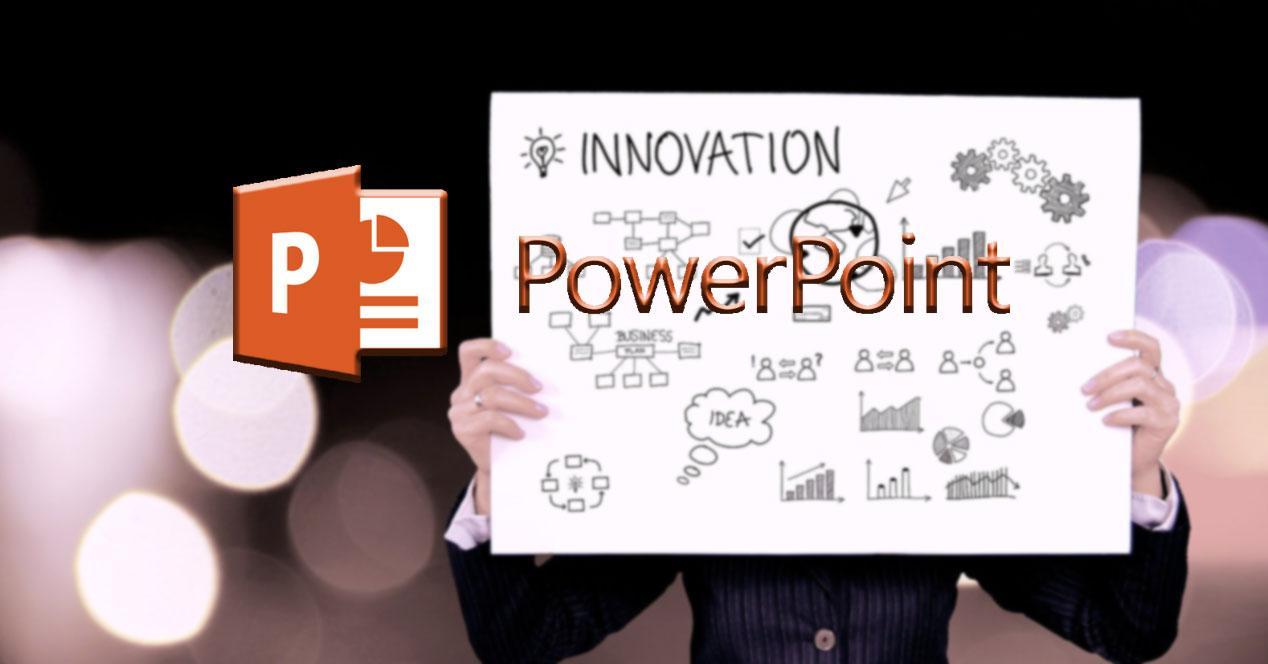 PowerPoint plantillas