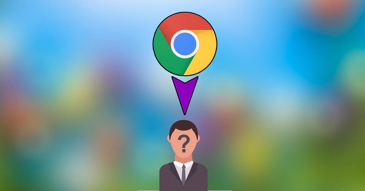 Modo Invitado Chrome