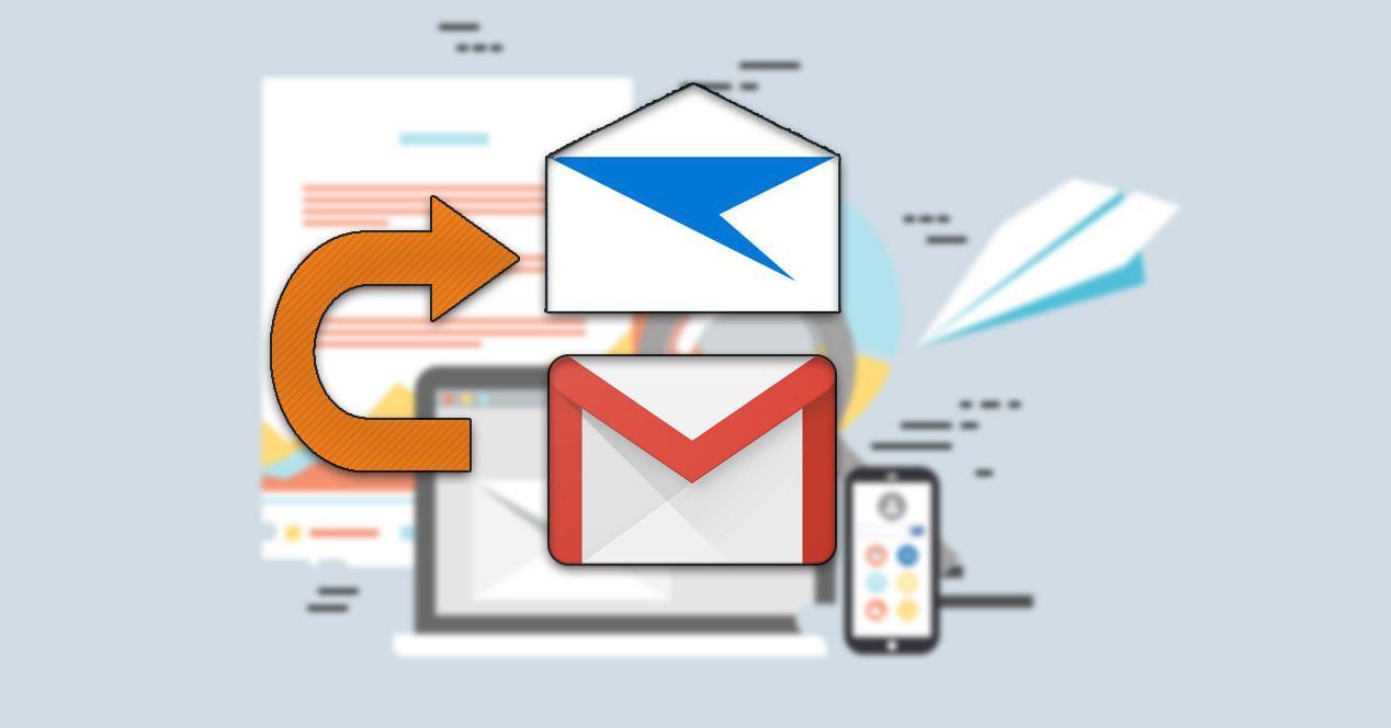 ID Añadir Gmail a correo