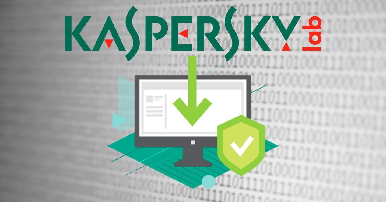 Kaspersky Descargar