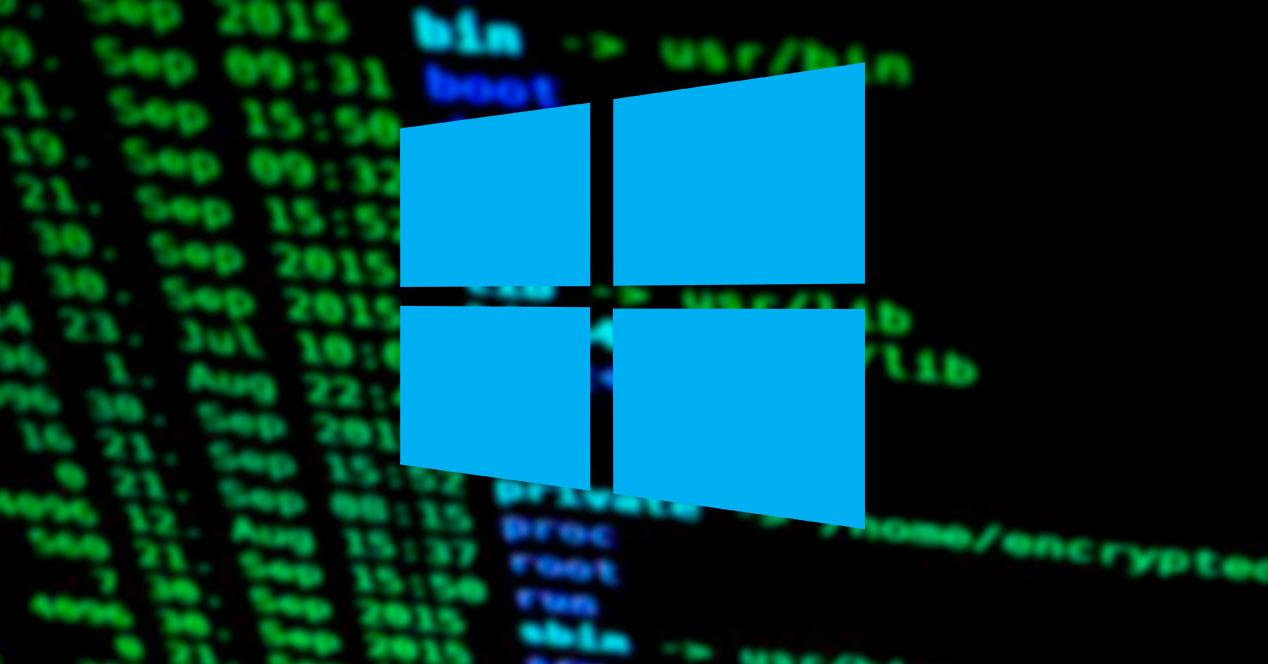 Log privacidad Windows-10