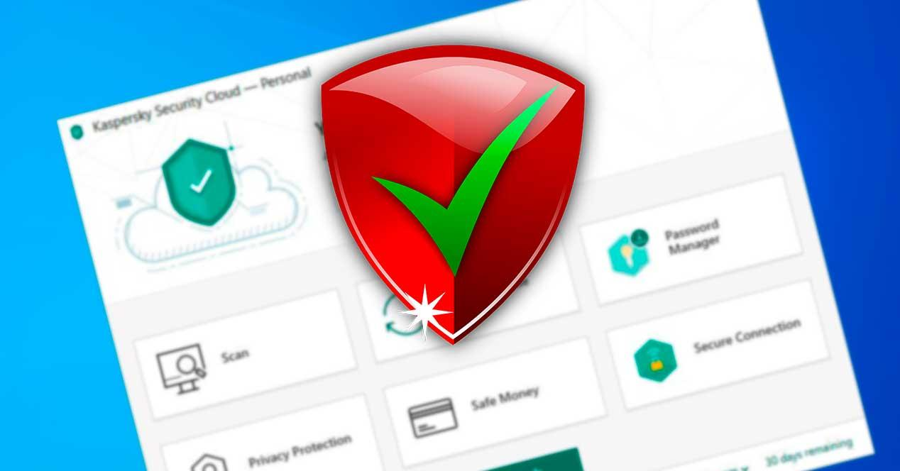 Protección Kaspersky Security Cloud