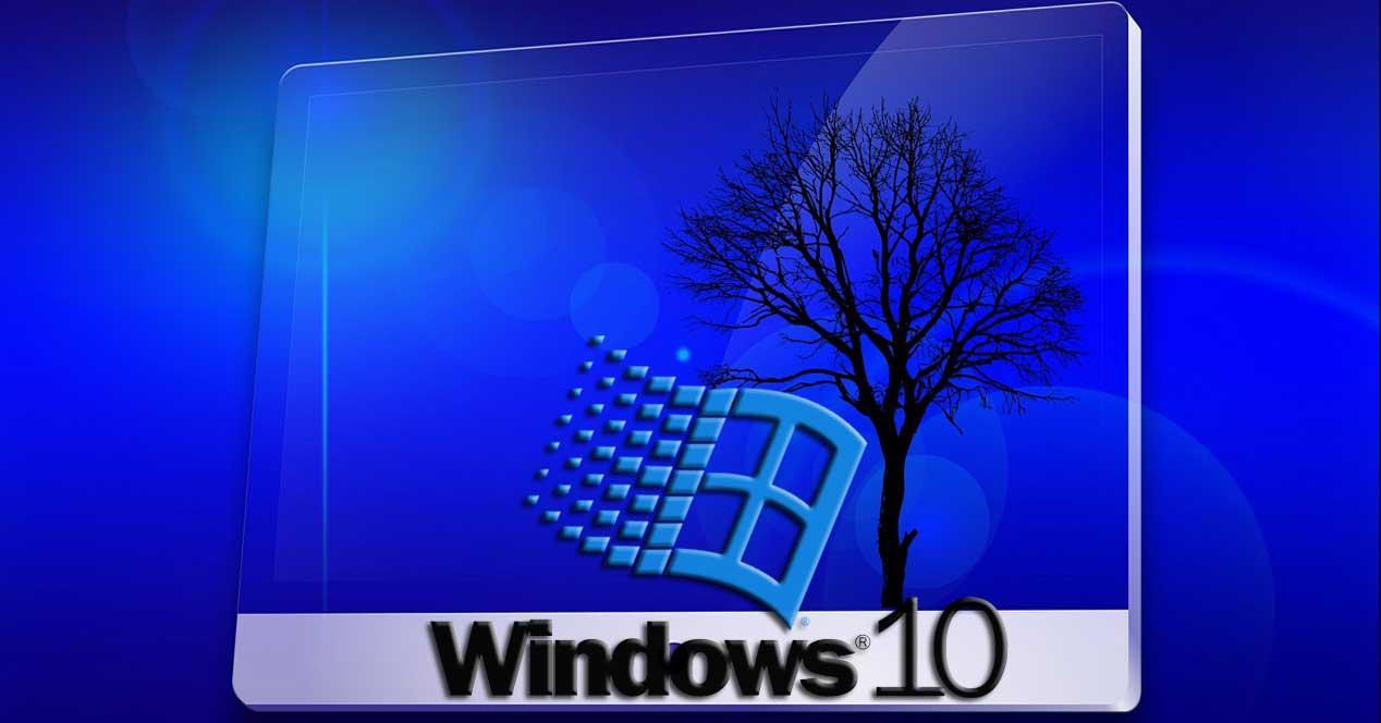 Capturar pantalla Windows 10