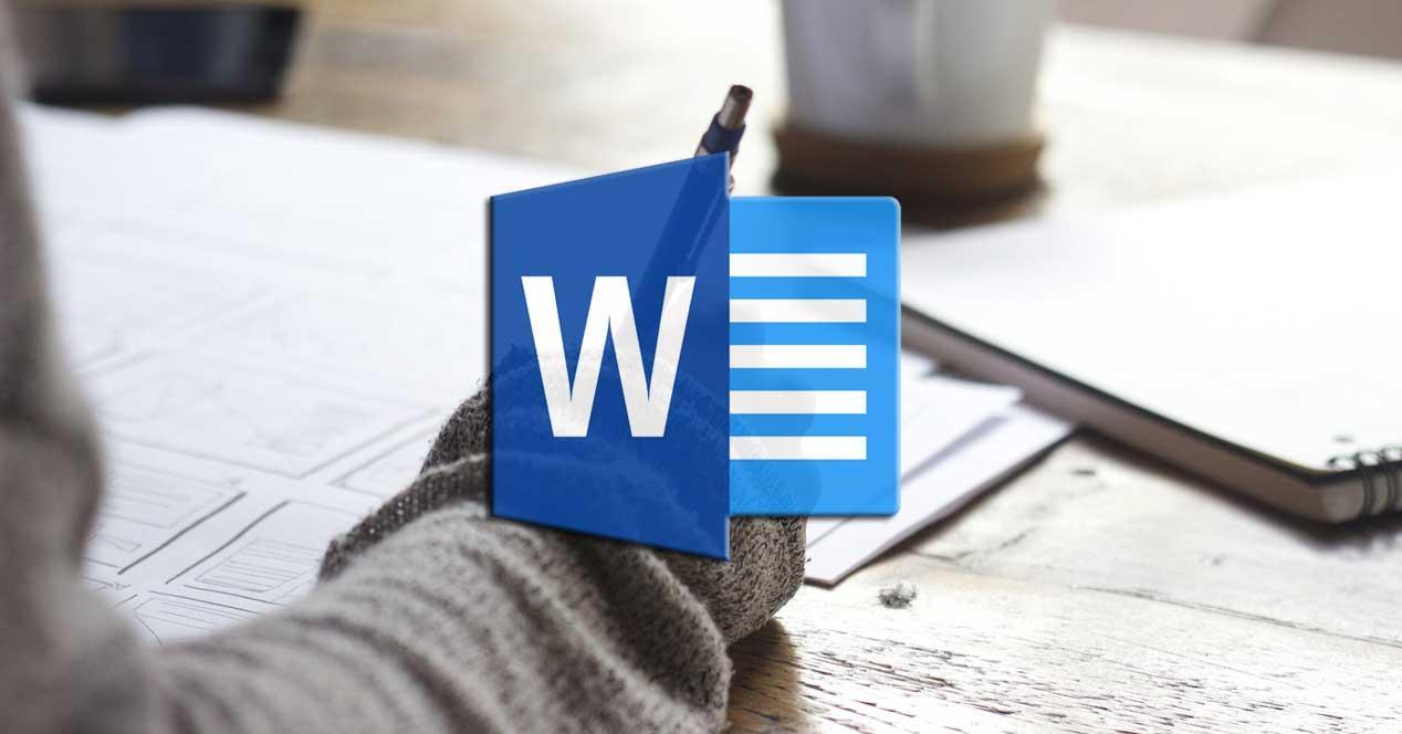 Escribir en Word