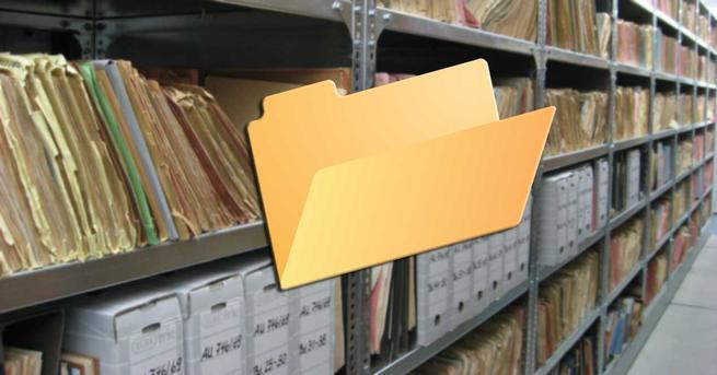 Explorador de archivos alternativas