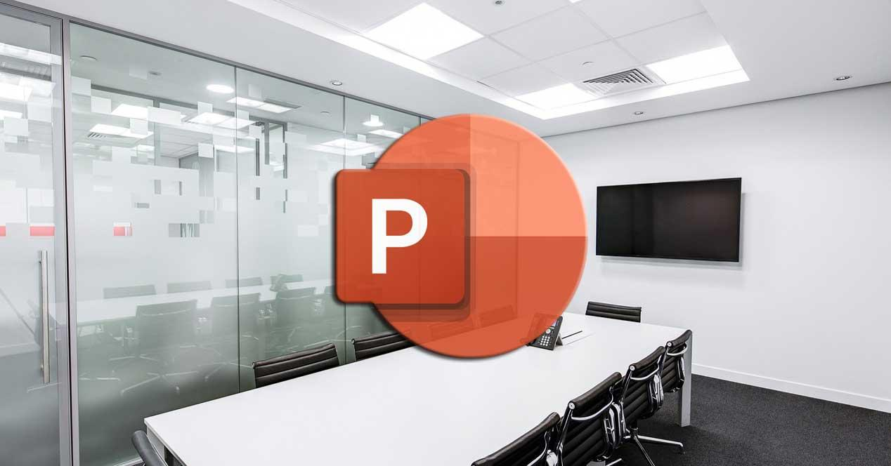 PowerPoint presentacion