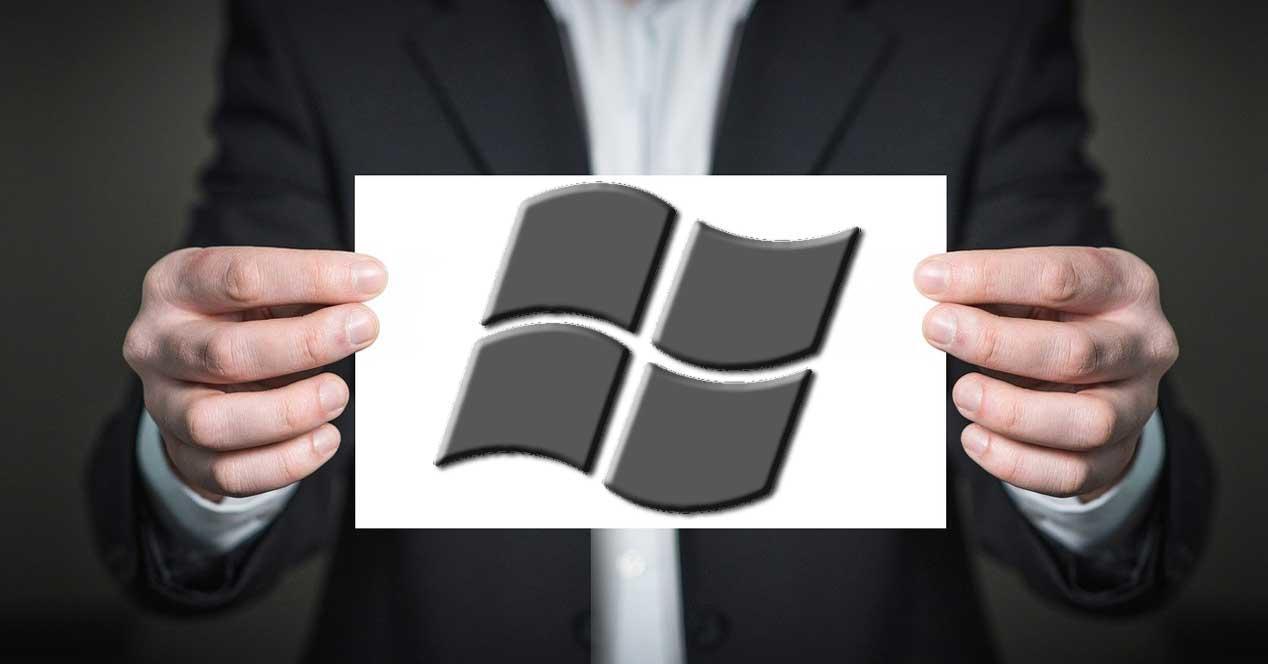 Publicidad en Windows