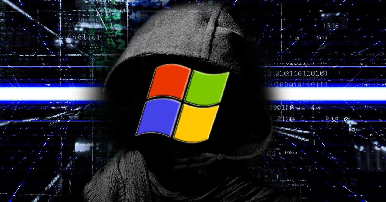 Peligros usar Windows 7 mensaje