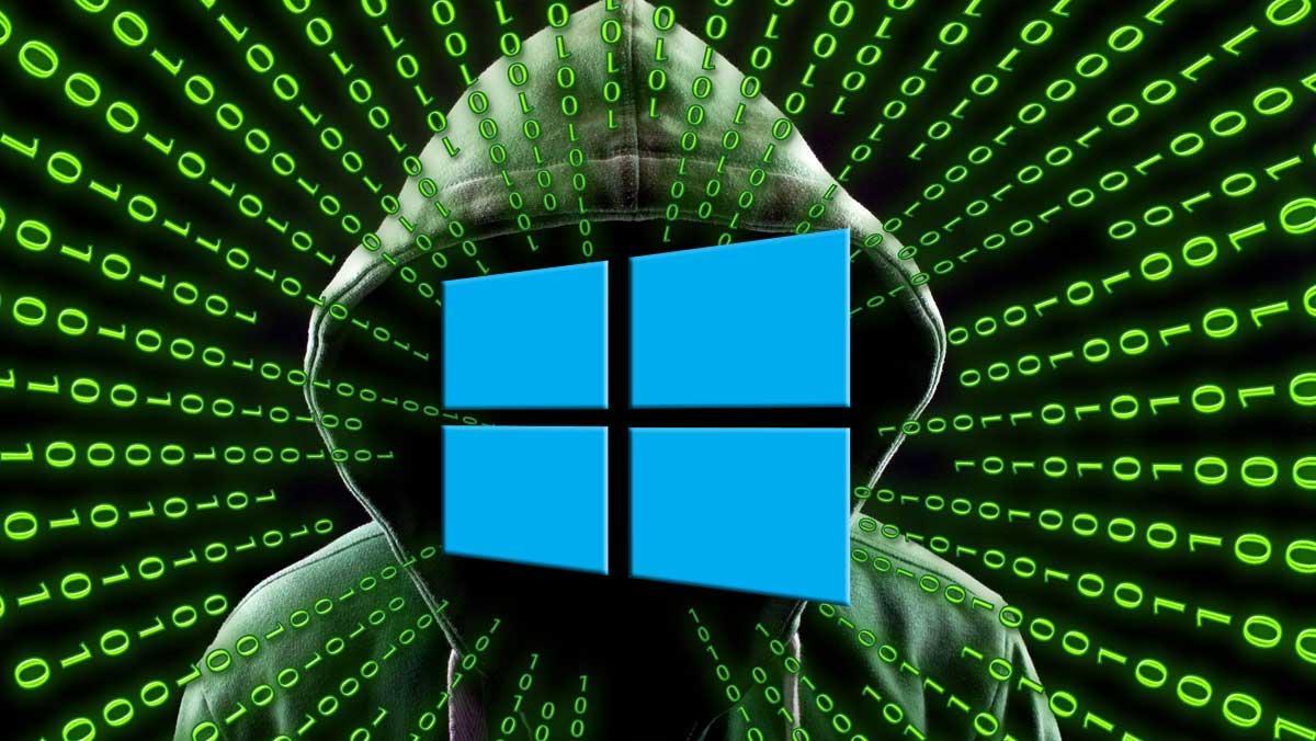 Ataques Windows