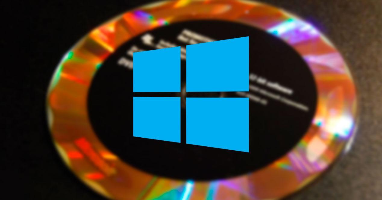 CD Windows RTM