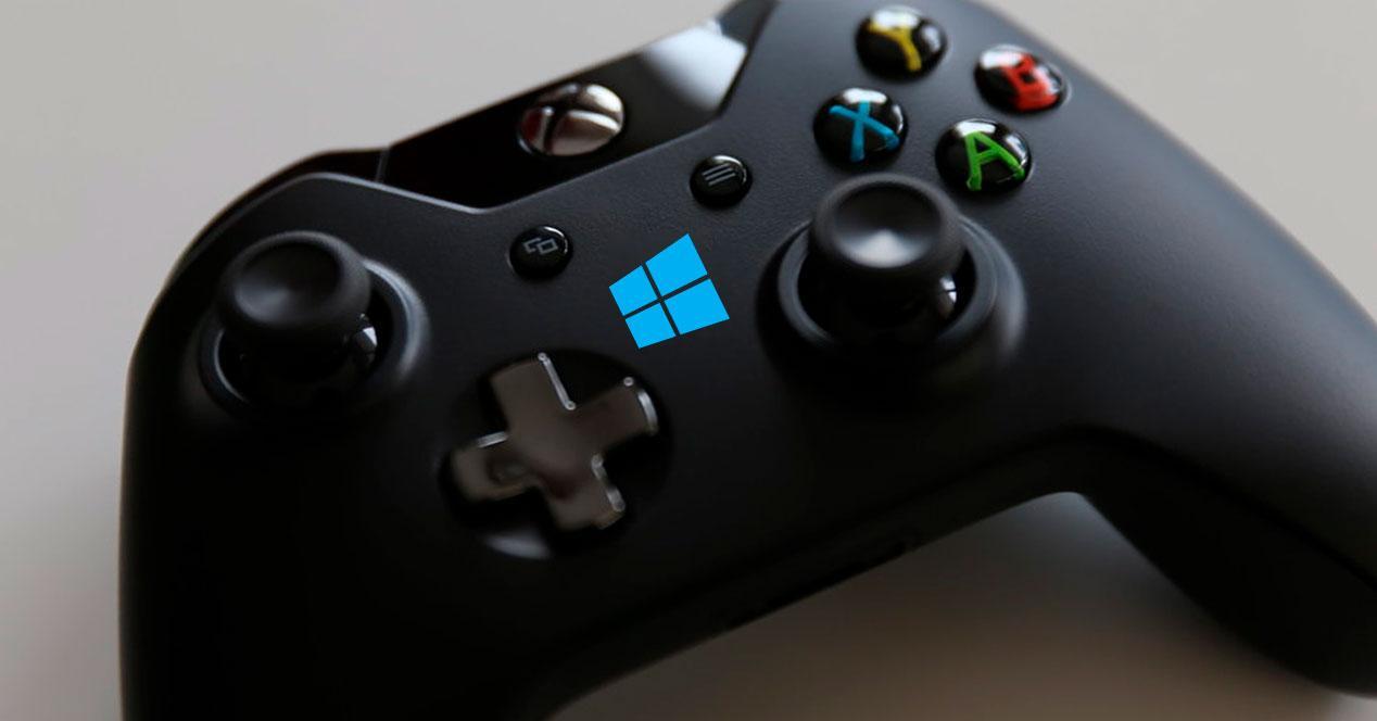 Mando Xbox para Windows 10