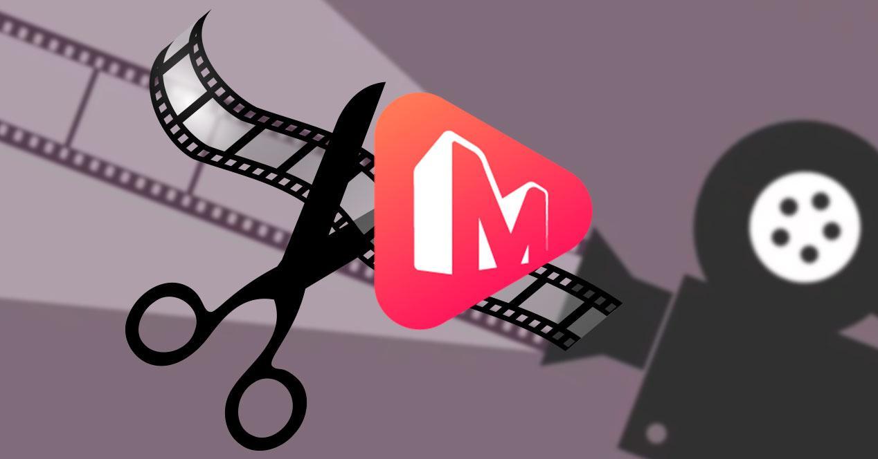 MiniTool MovieMaker con vídeo