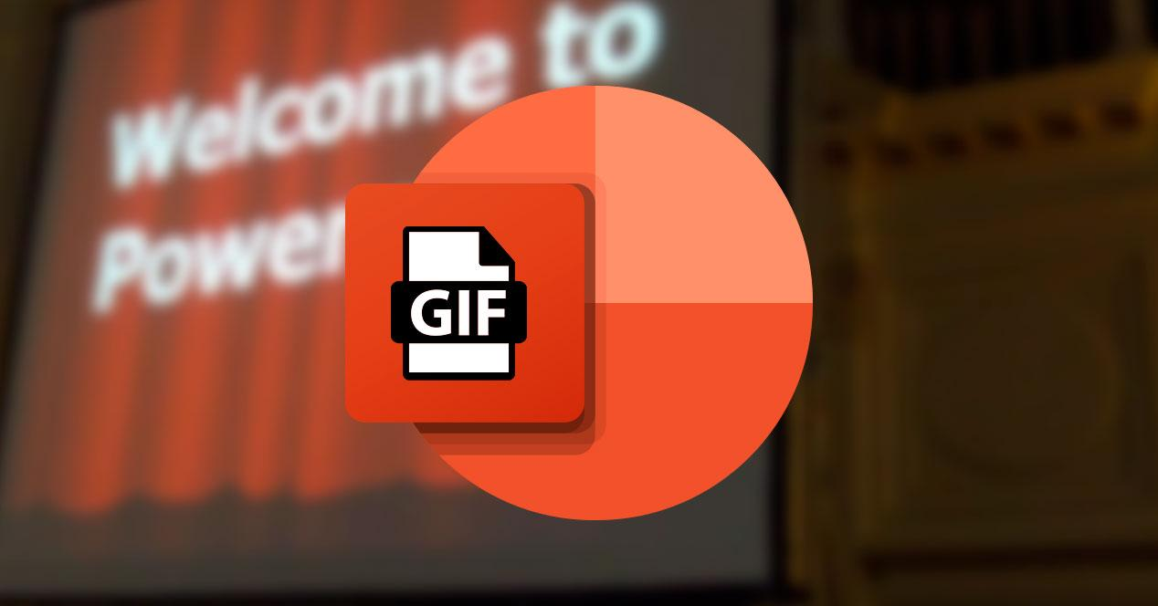 PowerPoint GIF