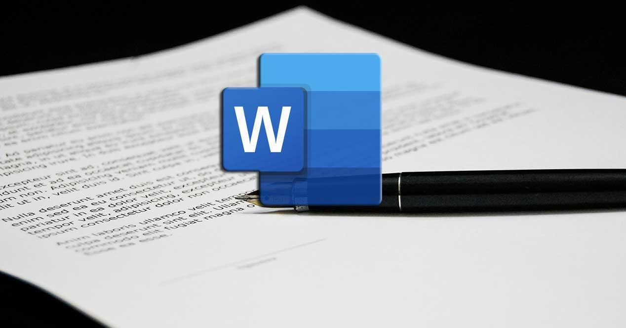Word documento