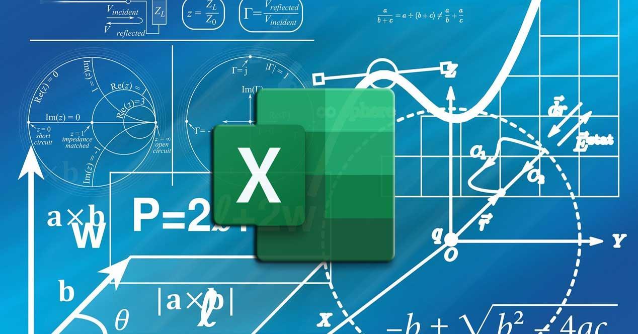 Excel calcular